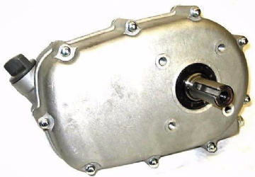 REDUCTION GEARBOX 2-1 with wet clutch GX240 GX270 #126